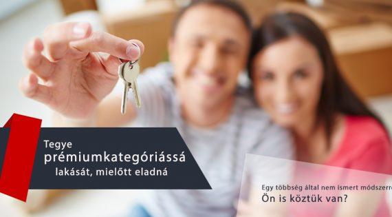 Így emelheti fel lakása értékét egy prémiumlakás értékére